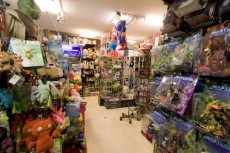 Runch Comics and Toys Shop