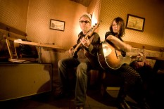 Wreckless Eric &amp; Amy Rigby
